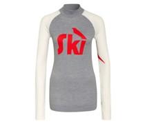 Funktionswäsche-Shirt WOOL-TECH mit Merinowolle