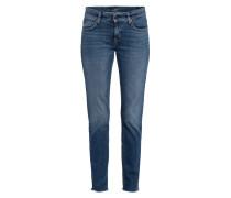 Jeans TESS mit Swarovski Kristallen