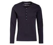 Henley-Shirt GINGER