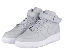 Hightop-Sneaker AIR FORCE 1 MID - GRAU
