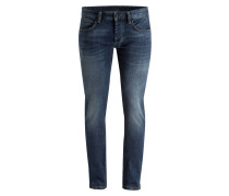 Jeans ROBIN Slim-Fit - 413 navy