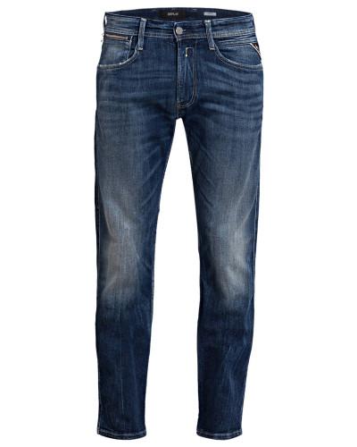 Jeans ANBASS ICE BLAST Slim Fit