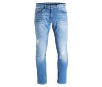 Jeans STEPHEN Slim-Fit - 436 bright blue