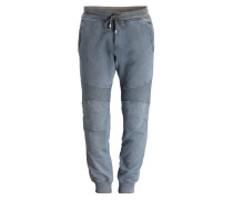 Sweatpants ASHDOWN - grau