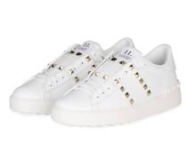 Sneakers ROCKSTUD UNTITLED - WEISS