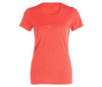 T-Shirt TECH LITE mit Merinowolle-Anteil
