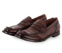 Penny-Loafer ANATOMIA 71 - BRAUN