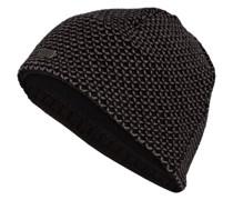 Mütze ZAC - schwarz/ grau
