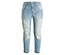 Boyfriend-Jeans - ragd ragged blue