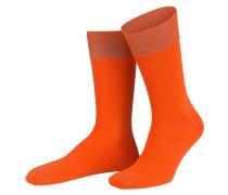 Socken THRAKIEN - orange