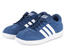 Sneaker CROSS COURT - blau