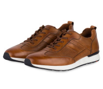 Sneaker ALFONSO - COGNAC