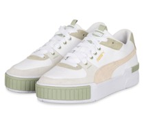 Plateau-Sneaker CALI BLOOM