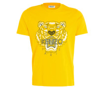 T-Shirt - gold