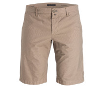 Chino-Shorts Regular-Fit