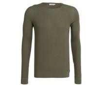 Pullover CALEB - gelb