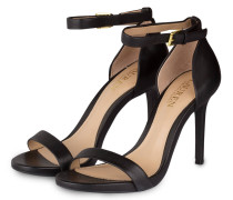Sandaletten TARAH - schwarz
