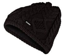 Mütze MIRELLA - schwarz