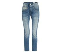Boyfriend Jeans SHYRA CROPPED
