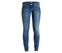 Jeans SOPHIE - royal blue stretch