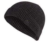 Mütze KATAPIC - anthrazit meliert