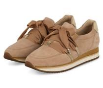 Slip-On-Sneaker - BEIGE