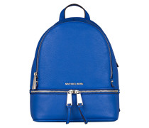 Rucksack RHEA SMALL - electric blue