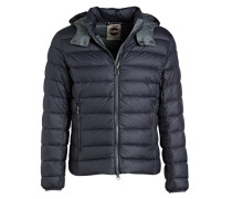 Daunenjacke EMPIRE - navy
