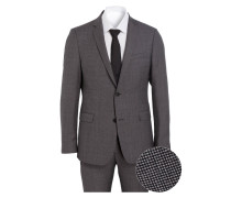 Anzug CALE-MADDEN Extra Slim-Fit