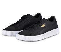Sneaker BREAKER - schwarz