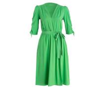 Seidenkleid - grün