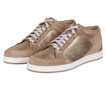 Sneaker MIAMI - beige