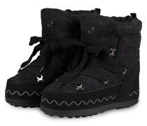 Boots TROIS VALLÉES - DUNKELGRAU
