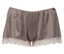 French Knicker CAROL - taupe