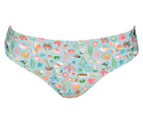 Bikini-Hose KINI LITTLE SEA - gelb