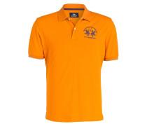 Piqué-Poloshirt MIGUEL - orange