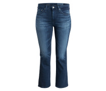 Cropped-Jeans JODI