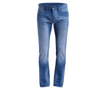 Jeans HATCH Slim-Fit - electric blue