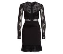 Kleid - schwarz