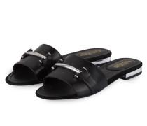 Sandalen DAVAN - schwarz