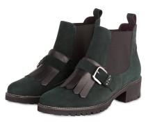 Boots BRILIA - grün/ braun