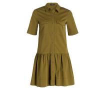 Kleid - khaki