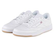 Sneaker CLUB C 85 ESTL - weiss