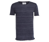 T-Shirt TYRONE - blau