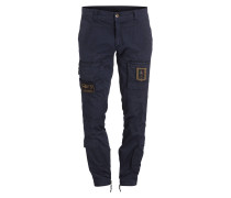 Cargohose ANTI-G Regular-Fit - marine