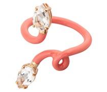 Ring DOUBLE VINE TENDRIL