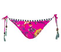 Bikini-Hose VINTAGE NOW - pink