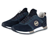 Sneaker TRAVIS EVOLUTION - navy