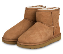 Boots CLASSIC MINI II - CAMEL