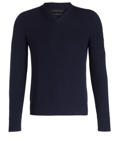 Pullover VALEMONT aus Merinowolle